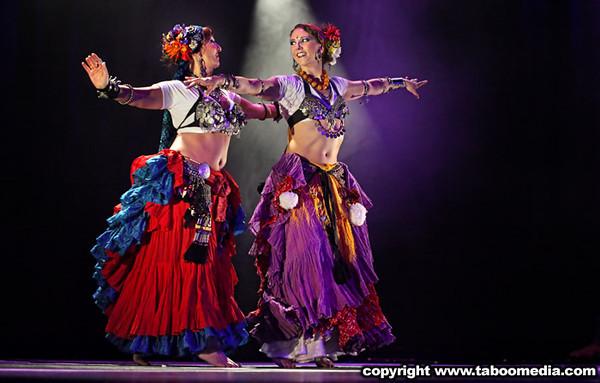 Tribal, ATS, Fusion, Amina, Amina SLC, American Tribal Style